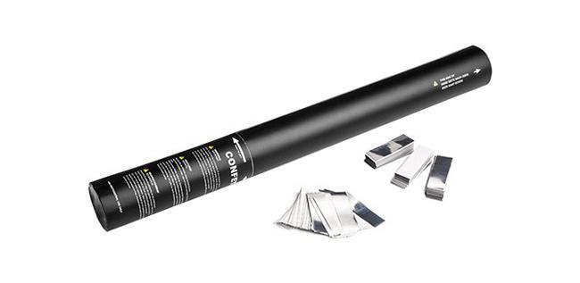 Magic-FX Handkanone 50cm Confetti WH-SIL