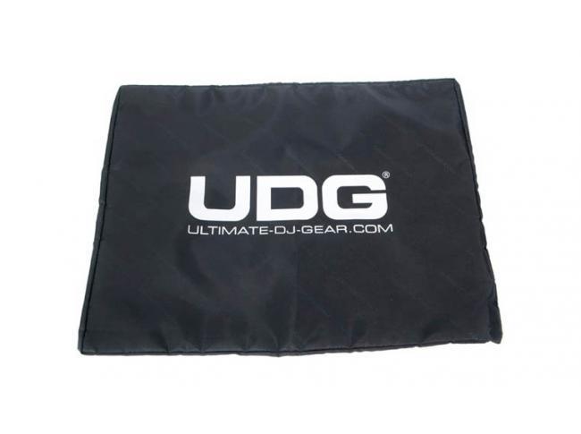 UDG Turntable Dust Cover Black