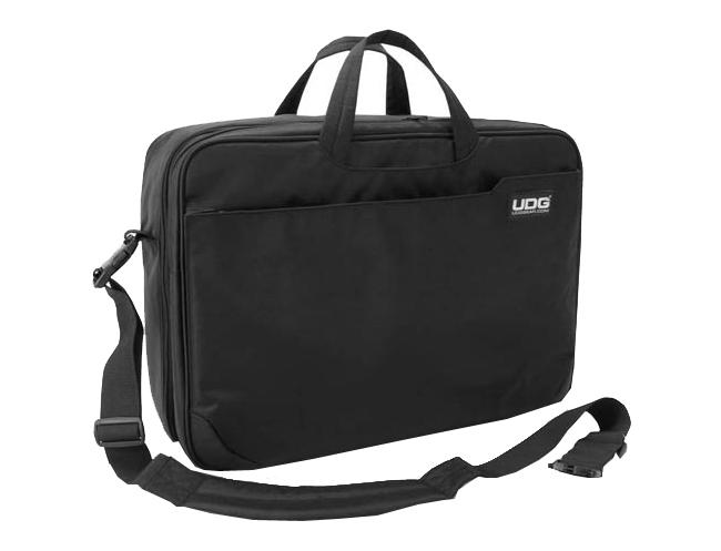 UDG NI S4 Midi Controller Backpack Black/Orange