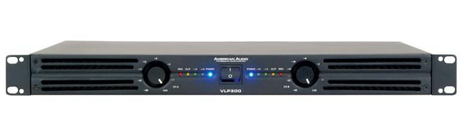 American Audio VLP 300