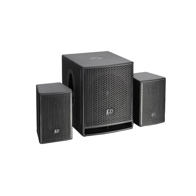 LD-Systems DAVE-10-G3