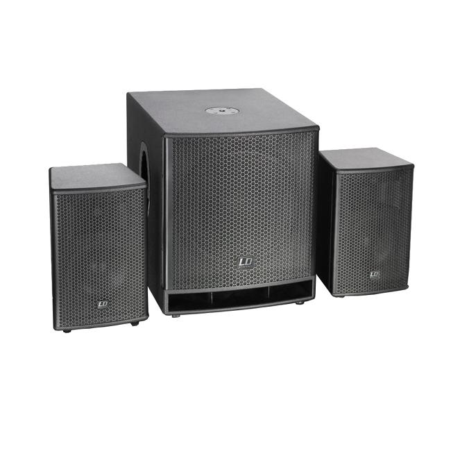 LD-Systems DAVE-15-G3