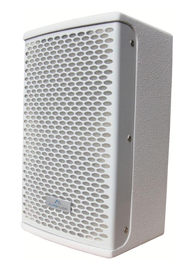 Alpsaudio CARBON c 105 v2 weiß