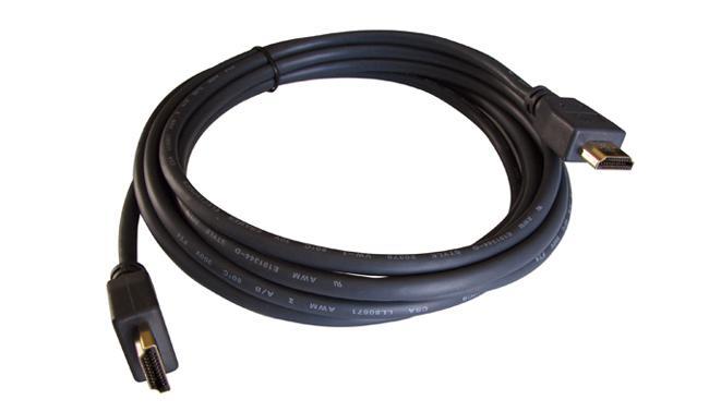 Kramer HDMI-HDMI Kabel 19Pin 7,6m