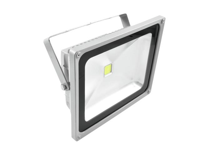 Eurolite LED IP FL-50 COB 6400°K