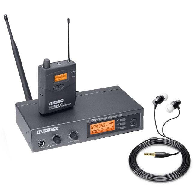 LD-Systems MEI-1000-G2