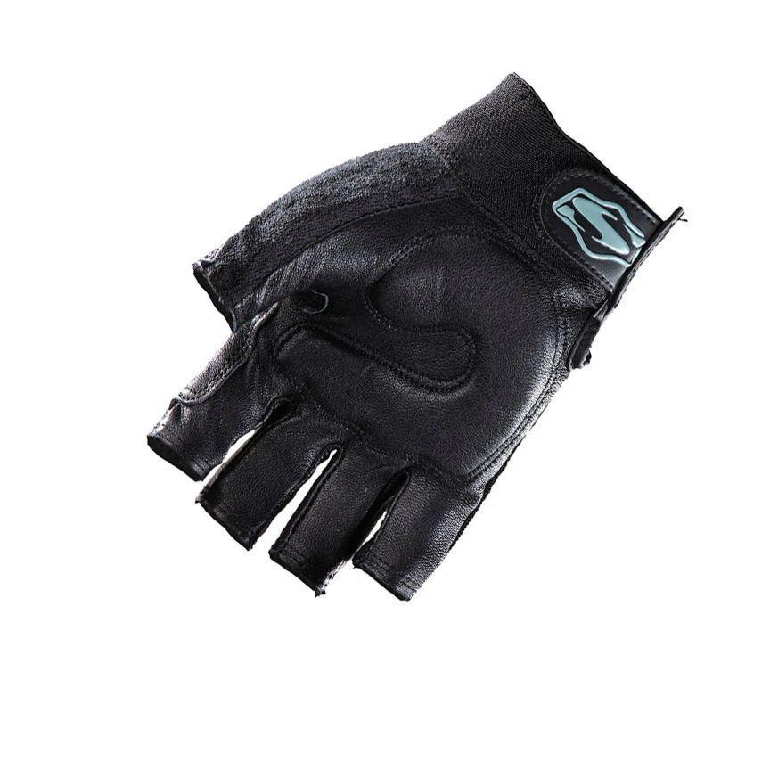 Setwear Fingerless-Leather Handschuch Größe: S