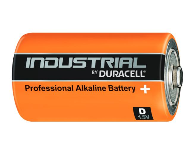 Duracell Industrial D-Cell Mono MN1300