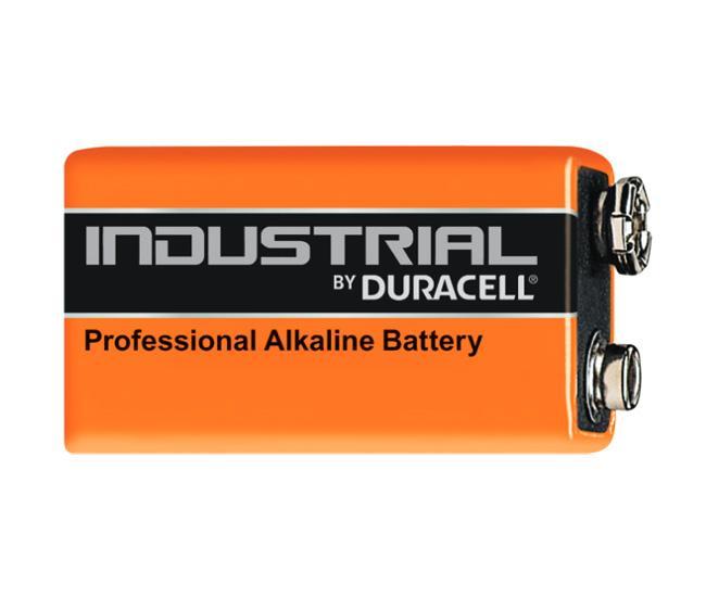 Duracell Industrial 9V E-Block MN1604