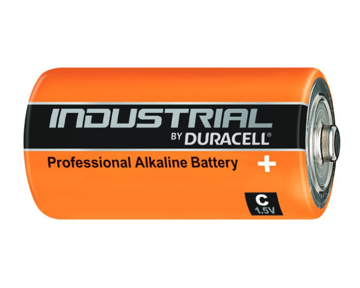 Duracell Industrial C-Cell Baby MN1400