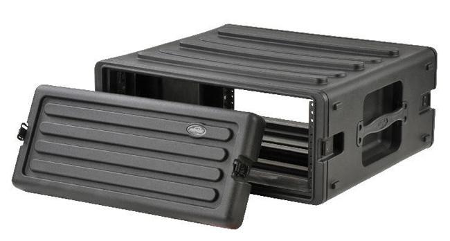 SKB R4U Roto-Molded Rack
