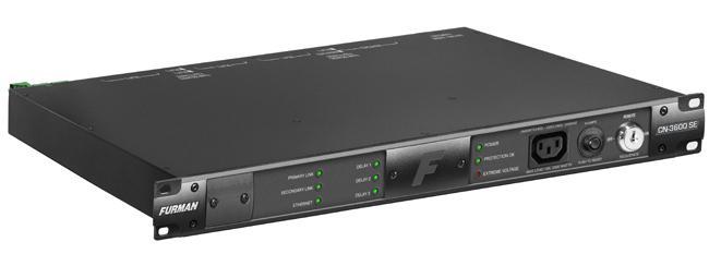 Furman CN-3600 SE SmartSequenzer