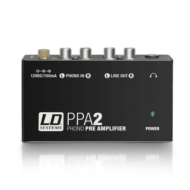 LD-Systems PPA-2