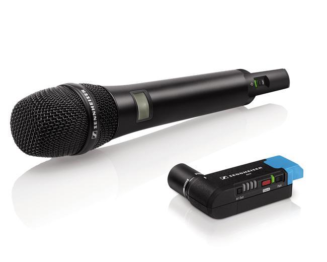 Sennheiser AVX-835-Set Kamerafunkset