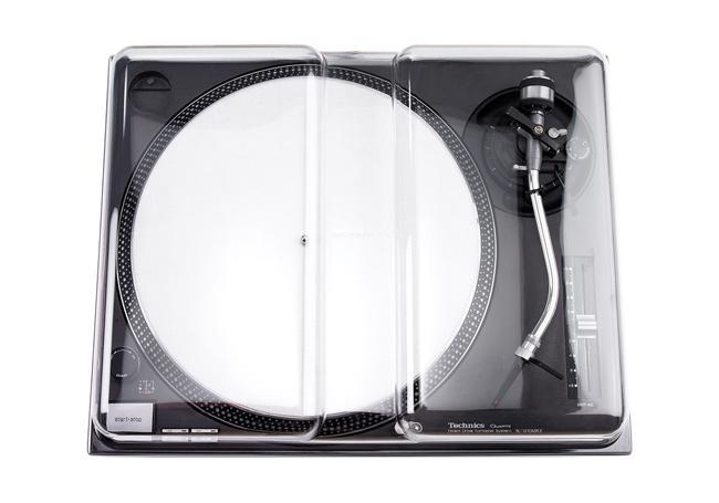 Decksaver Technics SL-1210/1200
