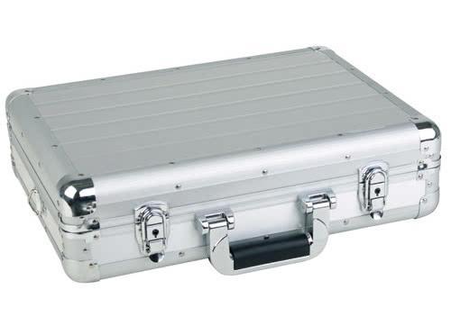 Zomo Universal Case Uni-1-XT silber
