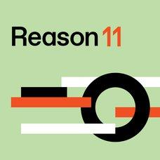 Reason-Studios Reason-11