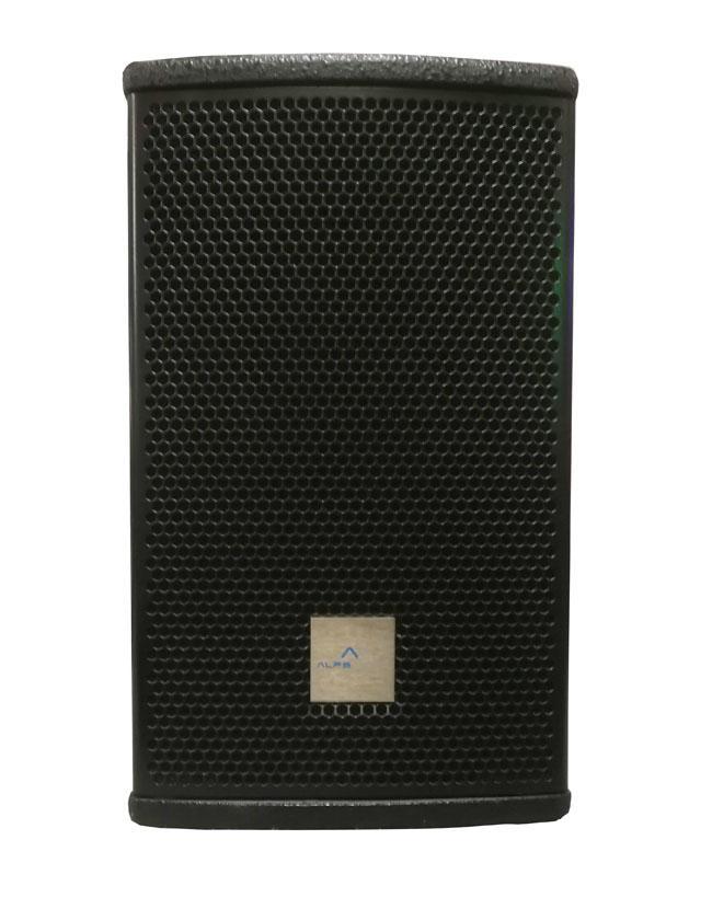 Alpsaudio Carbon c-105 V2 black Demoware Abverkauf