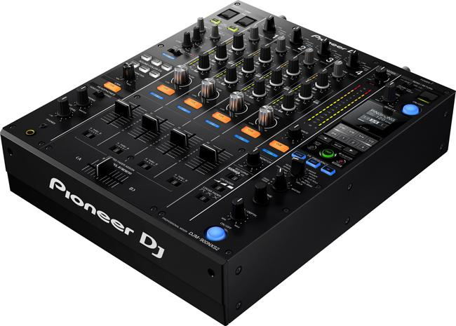 Pioneer DJM-900NXS-2