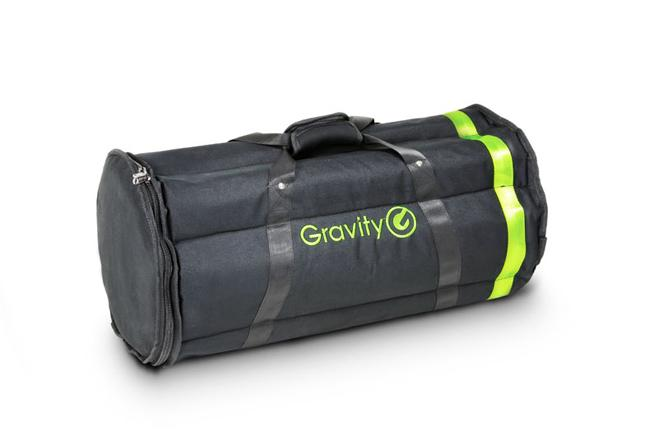 Gravity BGMS-6-SB