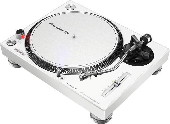 Pioneer PLX-500-W