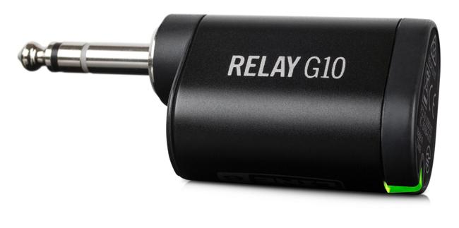 Line-6 Relay G-10-T