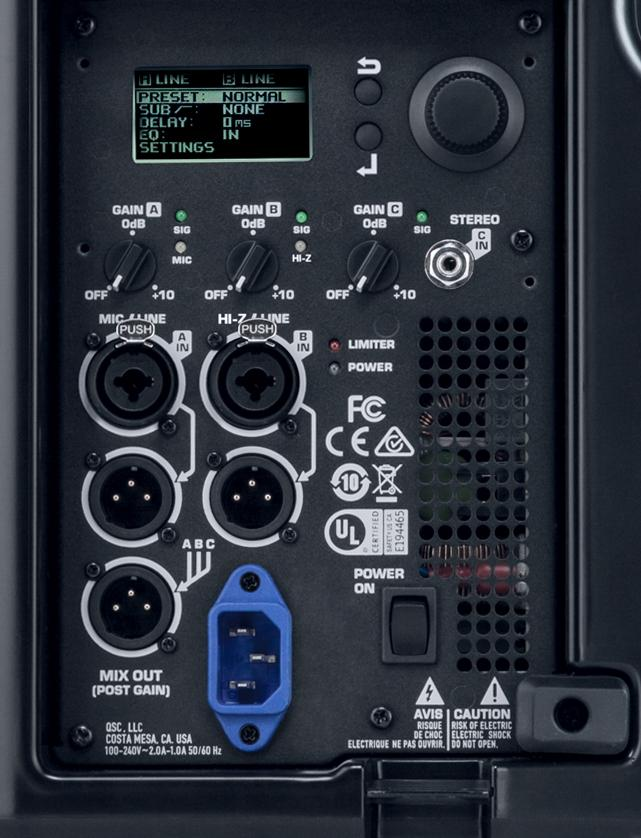 QSC K-12.2