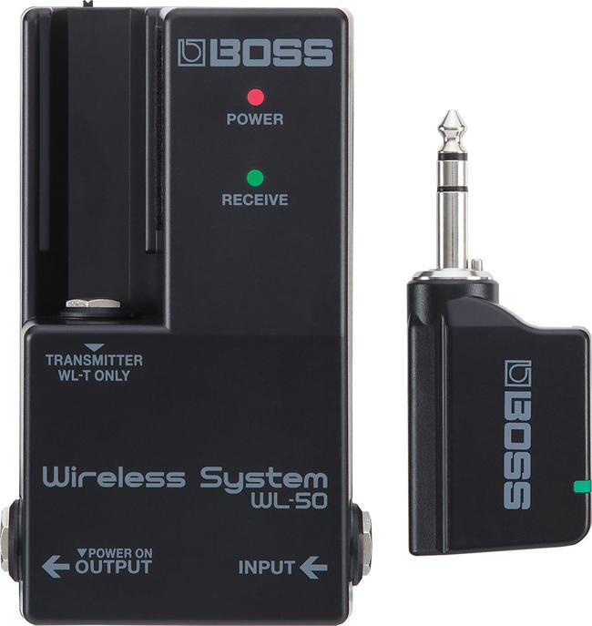 Boss WL-50