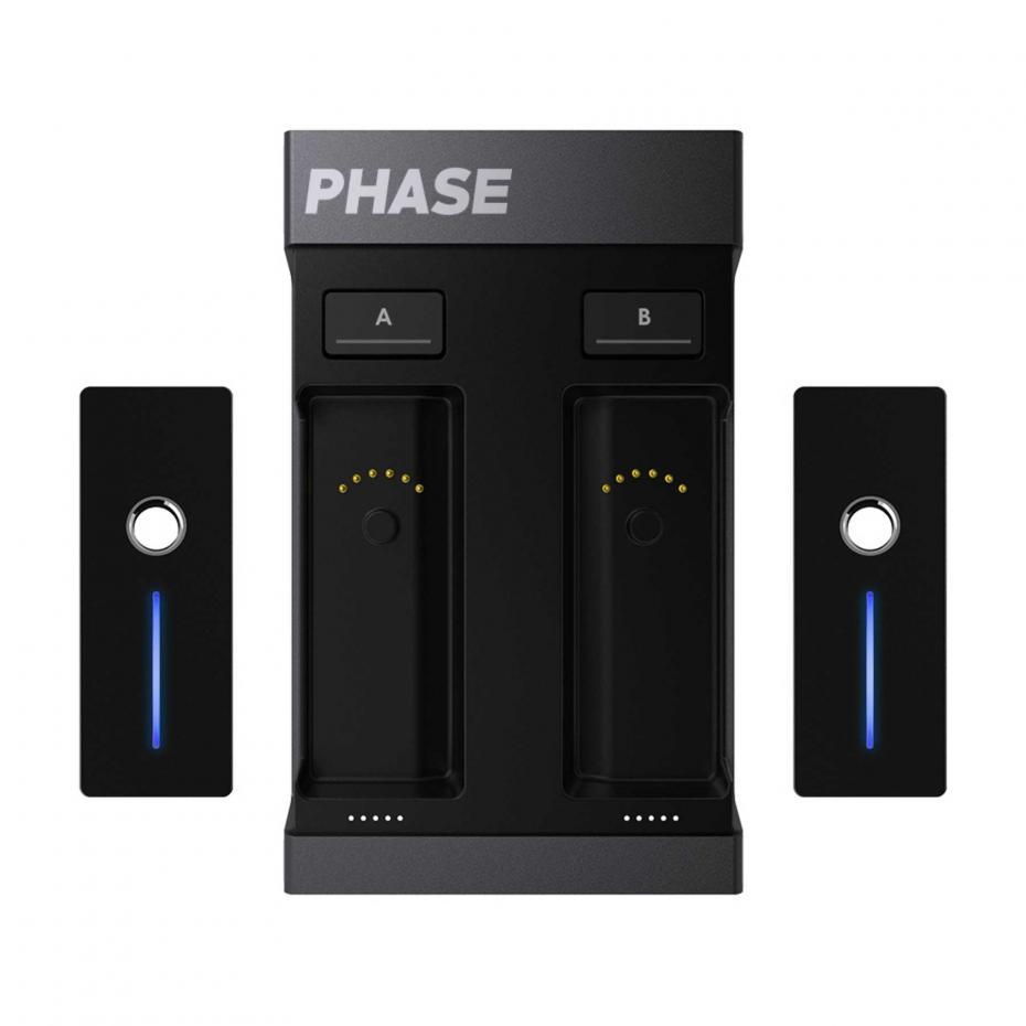 PHASE Essential  Wireless DVS System 2x Sende