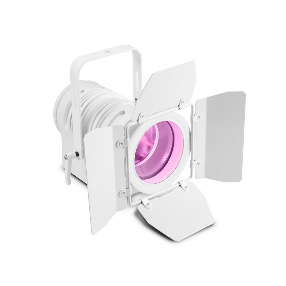 Cameo TS 60W RGBW WH