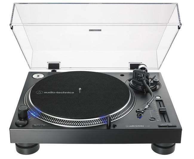 Audio Technica LP140XP-BK