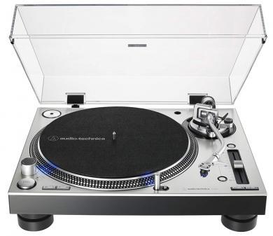 Audio Technica LP140XP-SV