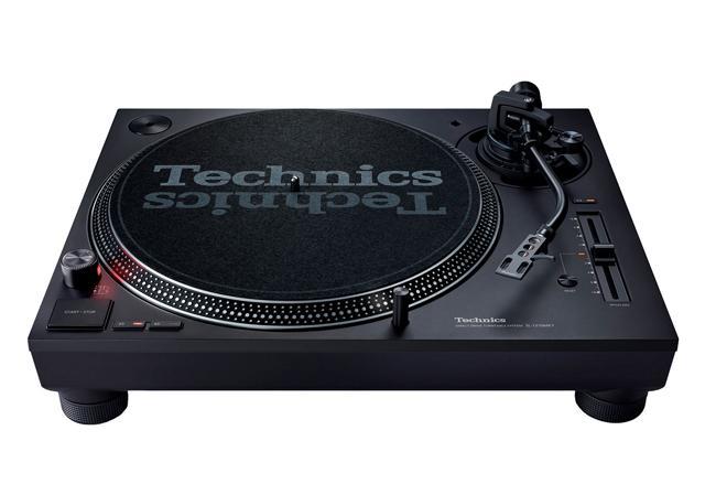 Technics SL-1210-MK7